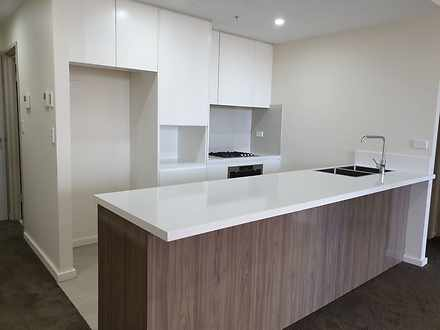 Apartment - 106/8 Burwood R...