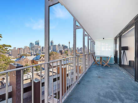 Apartment - 706/425 Bourke ...