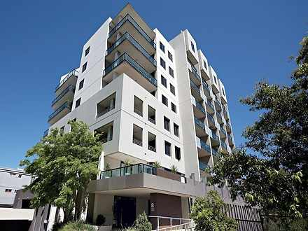 Apartment - 408/8 Howard St...