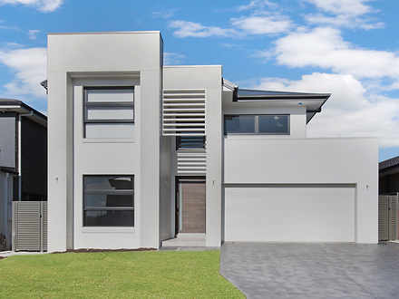 House - 9 Mcneill Circuit, ...