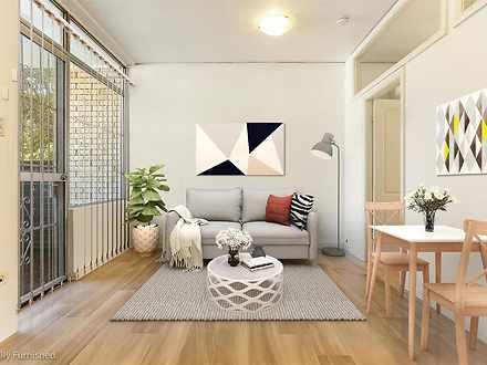 Apartment - 18/14 Queens Pa...