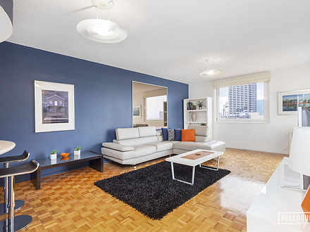 Apartment - 82/48 Mount Str...