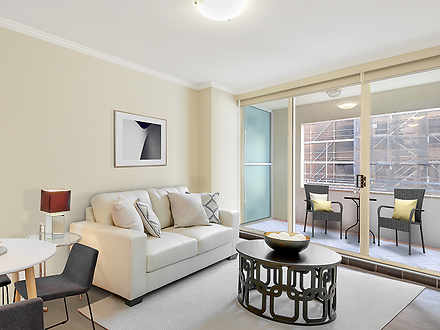 Apartment - 42/361 Kent Str...