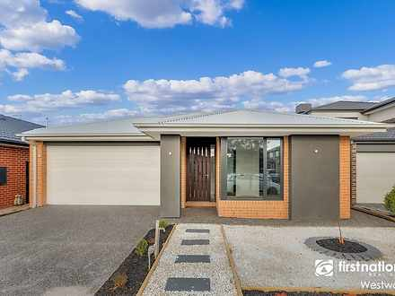 House - 10 Dundee Way, Trug...