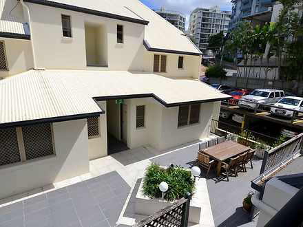 6/95 Berry Street, Spring Hill 4000, QLD Townhouse Photo