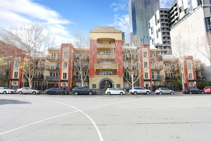 3/56 Leicester Street, Carlton 3053, VIC Apartment Photo