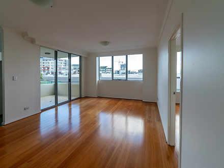Apartment - 210/806 Bourke ...