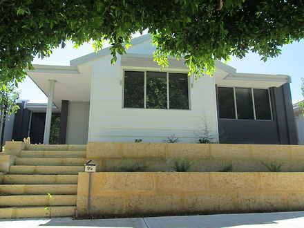 House - 95 Medina Avenue, M...
