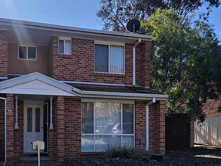 Townhouse - 8/9B Conner Clo...