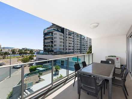Apartment - 601/68 Mcilwrai...
