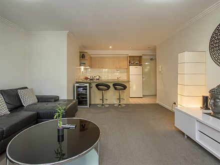 Apartment - 12/51 Euston Ro...