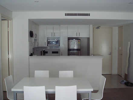 Apartment - 406/5 Potter St...