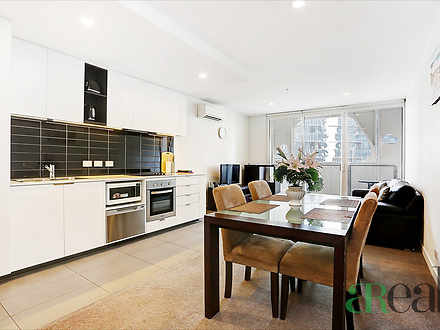 Apartment - 1115/55 Merchan...