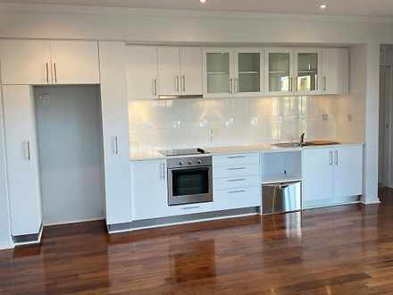 Apartment - 403/48 Outram S...