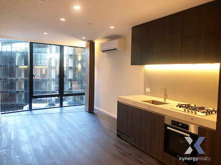 Apartment - 411/605 St Kild...