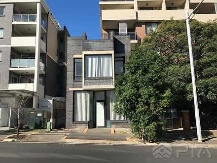5405/84 Belmore Street, Ryde 2112, NSW Apartment Photo