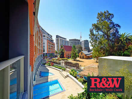 Apartment - 309/4 Brodie Sp...