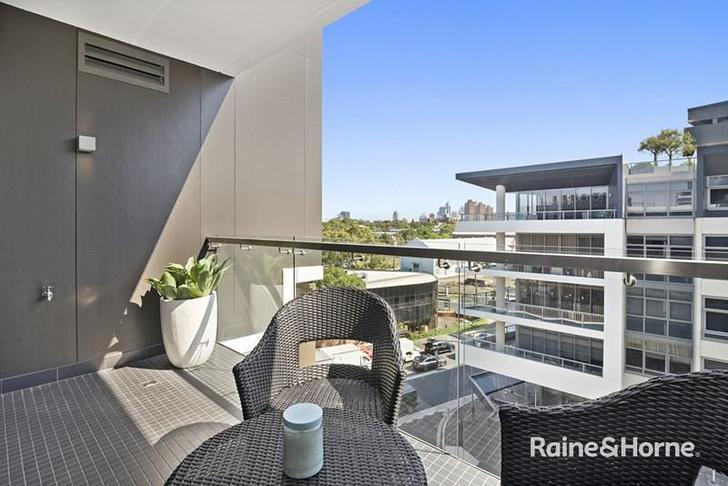 208/9 Archibald Avenue, Waterloo 2017, NSW Apartment Photo