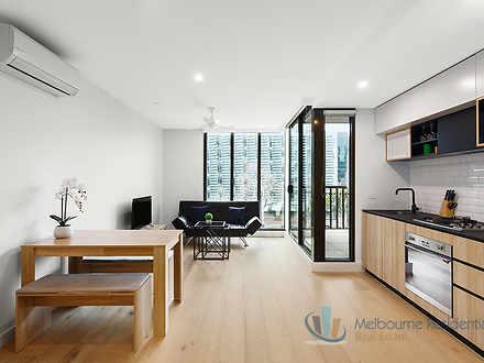 Apartment - 303/93 Flemingt...