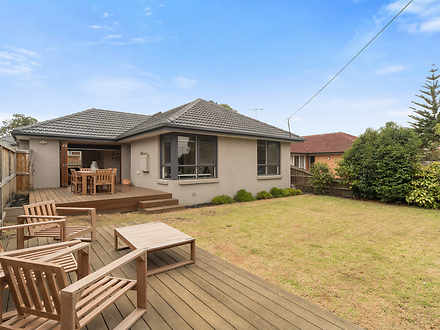 House - 1/40 Bondi Avenue, ...
