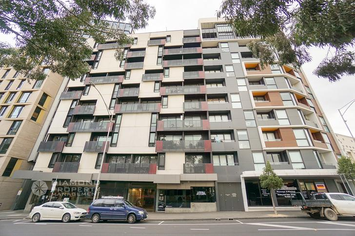 709/253 Franklin Street, Melbourne 3000, VIC Apartment Photo