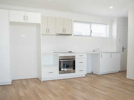 Apartment - 38/2 Delaronde ...