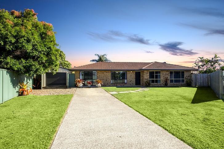 4 Transom Court, Wurtulla 4575, QLD House Photo