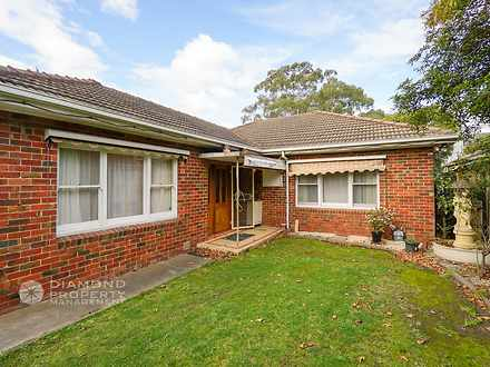 House - 40A Whitehorse Road...