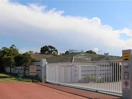 Townhouse - 50/8 Gemview St...