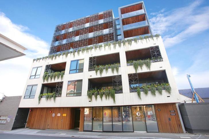Apartment - 410/29-31 Queen...