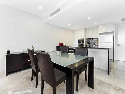 Apartment - 43/21 Dawes Str...