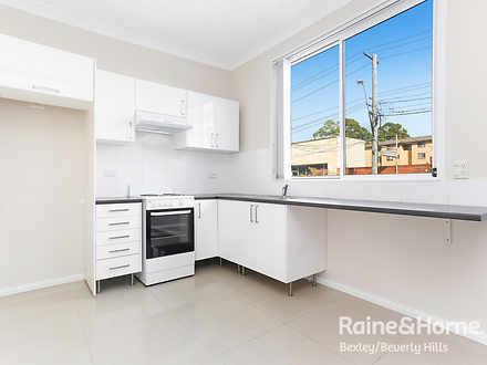 Apartment - 2/64 Penshurst ...