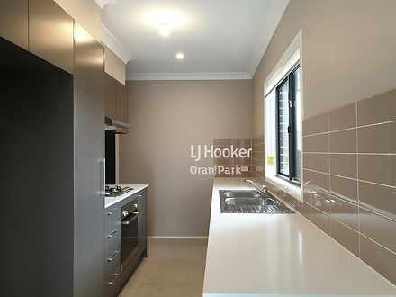 House - 12A Keefe Street, O...