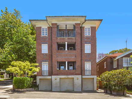 4/63 Carabella Street, Kirribilli 2061, NSW Apartment Photo
