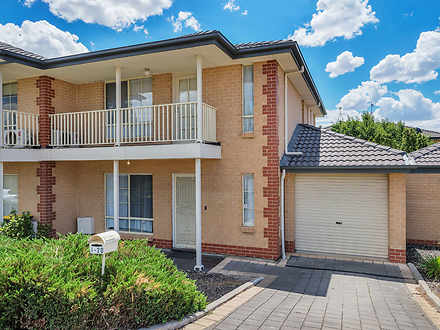 Townhouse - 1/20 Hughes Cou...