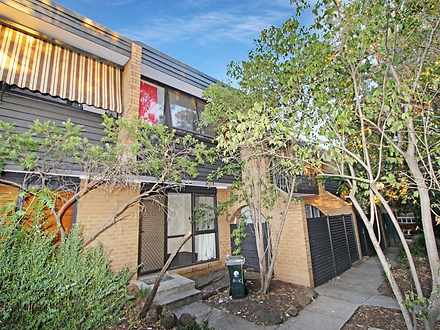 Townhouse - 30/516 Moreland...