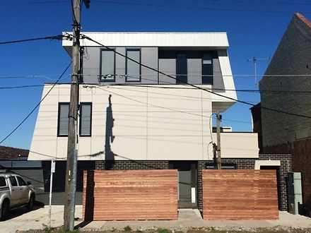 Townhouse - 5/141 Bell Stre...