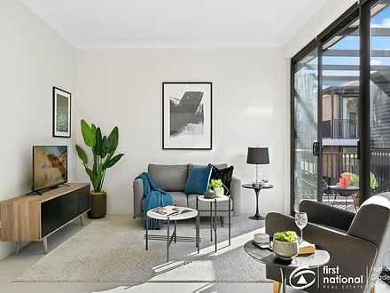 Apartment - 117-123 Victori...