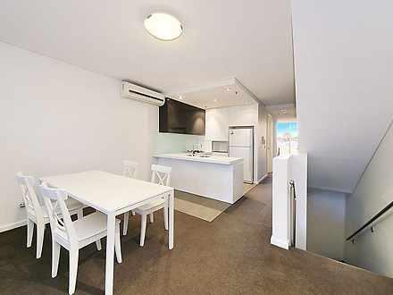 Apartment - 807/503 Wattle ...