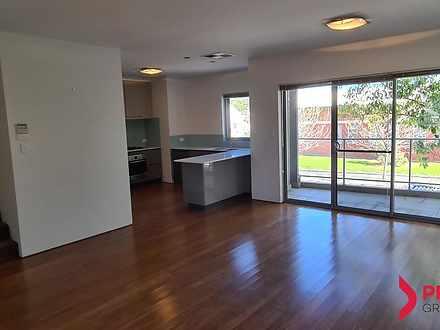 Apartment - 1/478 William S...