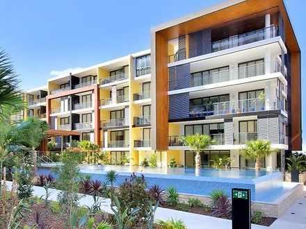 Apartment - D702/5 Pope Str...