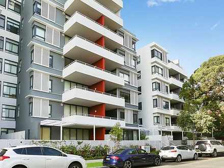 Apartment - 612/97 Dalmeny ...