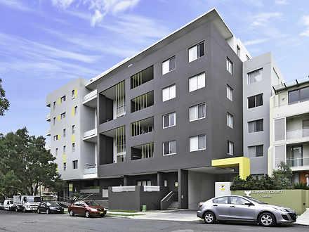 Apartment - 503/9 Hilts Roa...