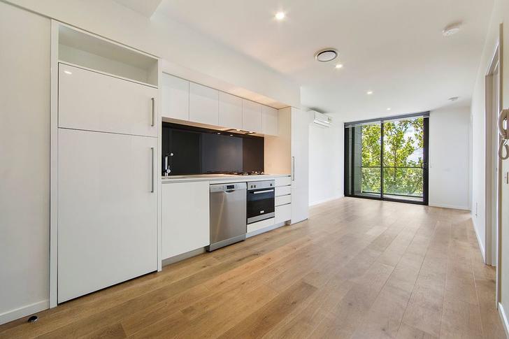 310/525 Rathdowne Street, Carlton 3053, VIC Apartment Photo
