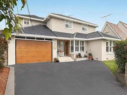 House - 40 Castlereagh Cres...