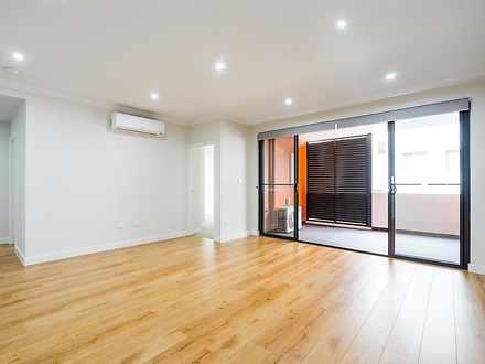 Apartment - 17/1-3 Belair C...