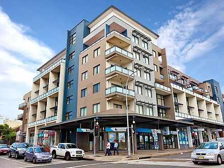 Apartment - 198-204 Marrick...