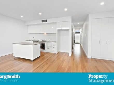 Apartment - 2/1 Charles Str...