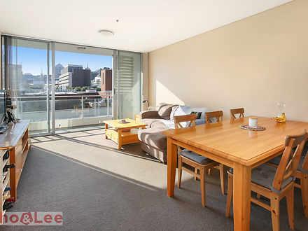 Apartment - B601/503 Wattle...
