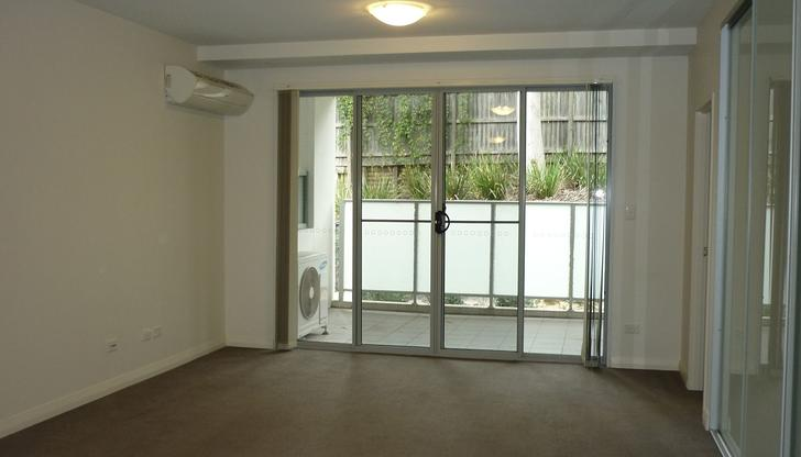 38/5-15 Belair Close, Hornsby 2077, NSW Apartment Photo